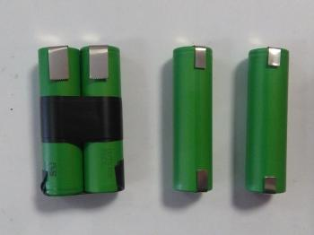 Baterie pro vysavače Electrolux ergorapido 2 in 1 14,4V 2100mAh Li-ion - ZB3104, ZB3105 a ZB3106