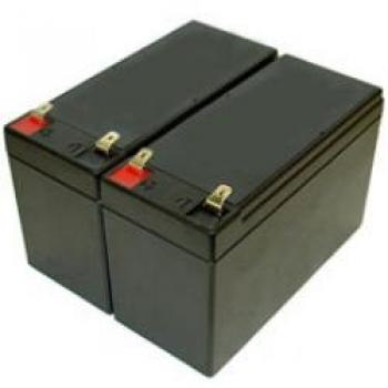 Baterie pro UPS Chloride Active 700 T