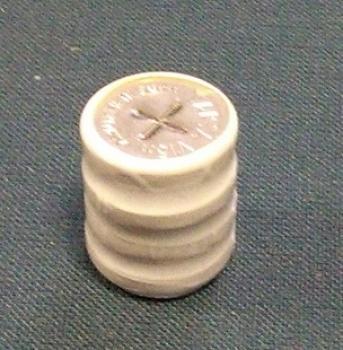 Baterie pro zálohování pamětí CMOS 4,8V 15mAh NiMH