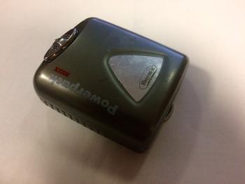 Repase baterie pro vyhřívání lyžařské botyTherm-Ic