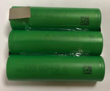 Baterie pro zahradní nůžky BOSCH ASB, KEO, AGS, 10,6 V Li-Ion
