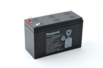 Náhradní baterie 12V 9Ah pro vozítka DM