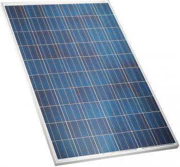 Fotovoltaický polykrystalický panel TPS-107S-50W