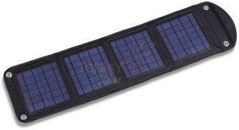 TPS-956 skládací přenosný solární dobíječ 14Wp