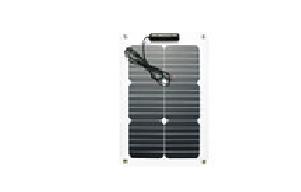 Fotovoltaický monokrystalický panel TPS-M5U-15W semiflex