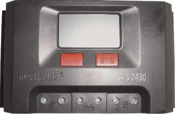 Solární regulátor TPS 555 24V 30A