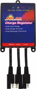 Solární regulátor TPS 545