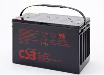 Baterie CSB GPL121000 12V 100Ah
