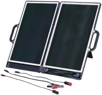 TPS-936N solární generátor bez reg. 13Wp