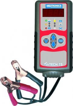 Tester akumulátorů Midtronics inTECH 15 C