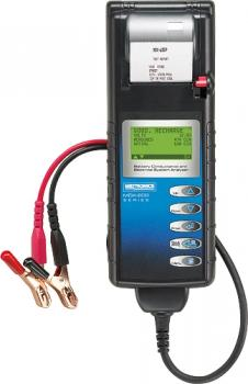 Tester akumulátorů Midtronics MDX-655P s tiskárnou