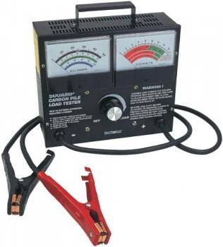 tester akumulátorů FY-500