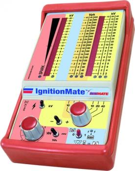Tester IgnitionMate
