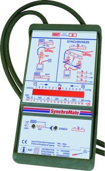 Tester SYNCHROMATE 2 SM2KIT TS100