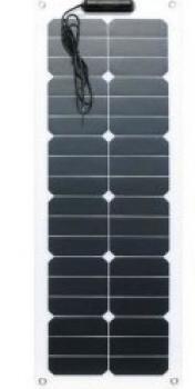 Fotovoltaický monokrystalický panel TPS-M5U-30W