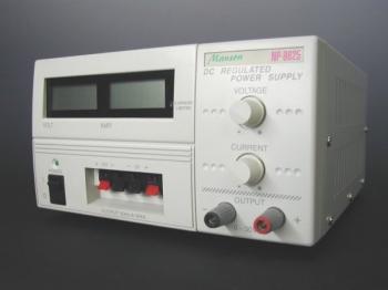 Laboratorní zdroj MANSON 0-30 VDC / 10 A, 300 W, NP-9625