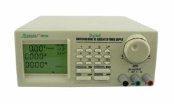 Laboratorní zdroj MANSON 1-20 VDC / 0-10 A, 200 W, SDP-2210