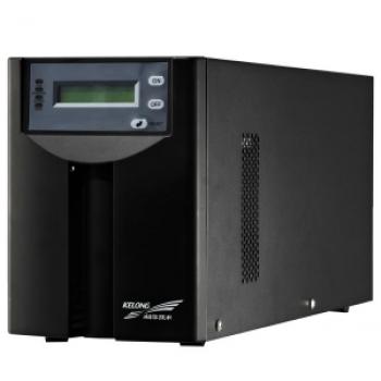 UPS KEHUA KR1000LCDL 1000VA 700W + extérní baterie 6x9Ah