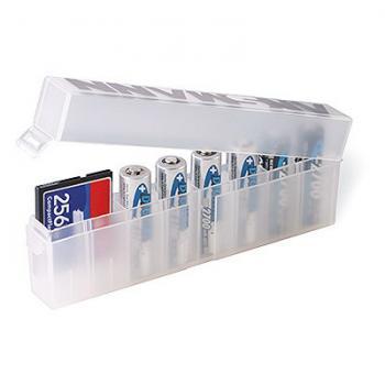 Ansmann Akkubox plastic pro max. 8AA