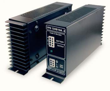 DC UPS - zdroj , nabíječka S-Power 55,2V 2,5A 150W 1PS55V2/02A5.6