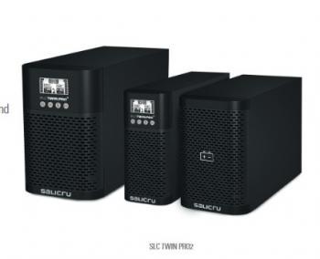 UPS SALICRU SLC 3000-TWIN PRO 2 - 3000VA 2700W