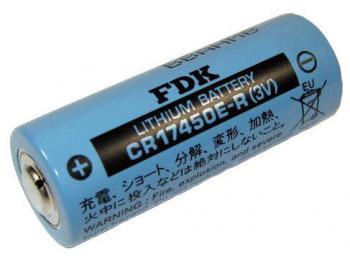 Baterie Sanyo - FDK CR-17450E-R