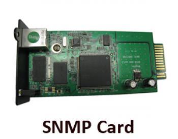 SNMP/WEB karta pro UPS Ablerex