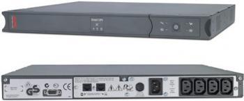 APC Smart-UPS SC 450VA (280W) Rackmount - SC450RMI1U