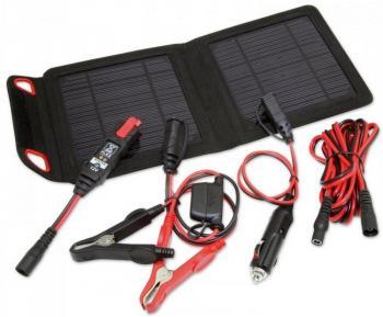 Solární nabíječka NOCO 4W do autozapalovače - XGrid