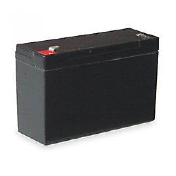 Náhradní baterie 6V 12Ah do vozítka Peg Pérego