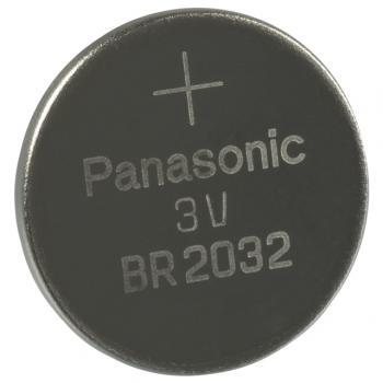 Panasonic BR2032