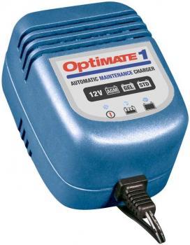 Nabíječka OPTIMATE 1 12V 0,8A TM88
