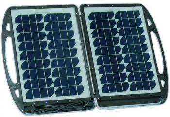 TPS-936N solární generátor 35Wp