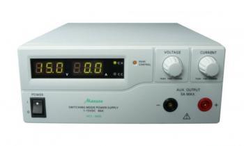 Laboratorní zdroj Manson 1-32 VDC / 0-30 A, 900 W, HCS-3602