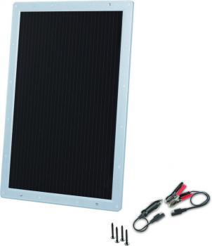 TPS-102-6Wp solární dobíječ bez regulátoru