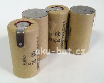 Baterie vysavače Hoover Handy dry 4,8V S48DMR6
