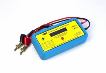 ACT 612 6V/12V inteligentní tester akumulátorů