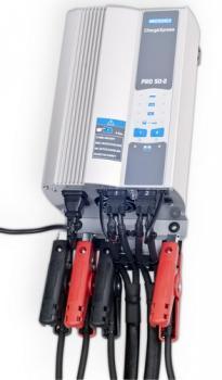 Nabíječka Midtronics ChargeXpress PRO 50-2 2x 12V 25A