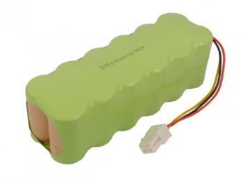 Repase baterie pro vysavač Samsung Navibot SR8895 NiMH 14,4V 3000mAh