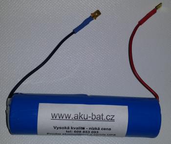 Baterie pro časové hodiny 2xLS33600 3,6V 34Ah