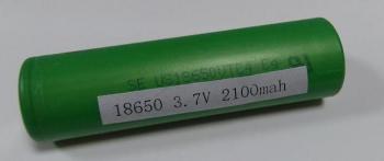 Baterie Li-Ion 18650 Sony VTC4 2100mAh 3,7V 30A US18650VTC4