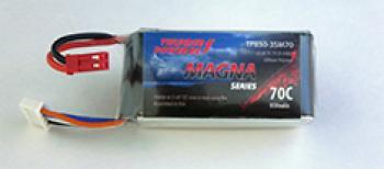 Thunder Power Magna 70C 850mAh 11,1V