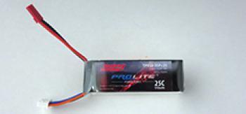 Thunder Power  Pro Lite + Power 25C 910mAh 11,1V