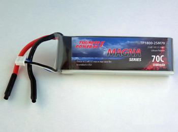 Thunder Power Magna 70C 1800mAh 7,4V
