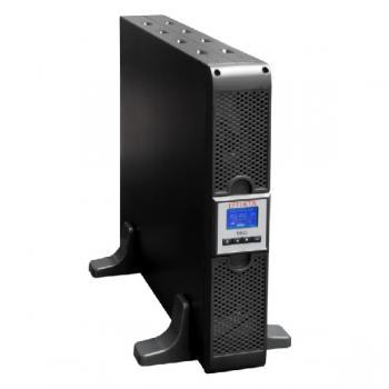 UPS Effekta MKD-RT 3000VA 2700W 1:1 online UPS