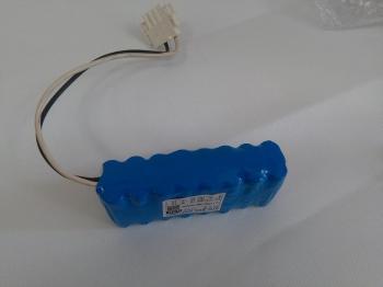 Baterie pro záložní zdroj 2x8 AA NiCd 19,2V 800mAh pro automatické dveřní systémy Agtatec
