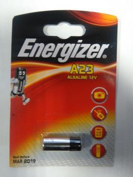 Baterie Energizer A23 ( V23 GA 23A LR23A LRV80 ) 12V