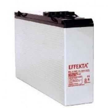 Baterie Effekta BTL12-150FK 12V 150Ah - 10 let