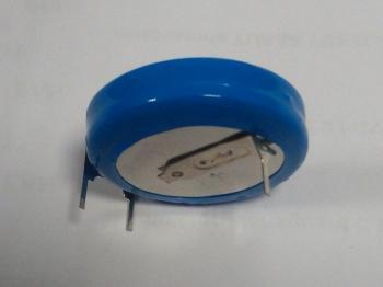 Baterie pro senzory topení - výrobek 2-článek Panasonic BR2325 6V