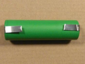 Baterie Li-Ion 18650 Sony VTC5 2600mAh 3,7V 30A US18650VTC5 s vývody do U